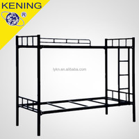 bunk bed with double bed