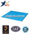 pvc a la corrosión de prevención azulejo