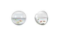 FOLDABLE FISH TANK****COFFEE TABLE FISH TANK***PLASTIC FISH TANK FOR HOT SALE