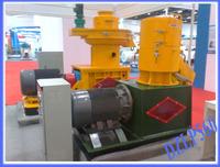CS top sale 2015 cottonseed hull pelletizer/pellet making machine/pellet mill for cotton stalk