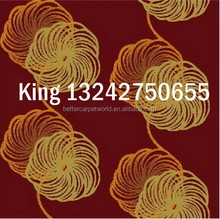 fire resistant,B1 Internation standard fresh golden transforming floral pattern good looking design printing nice printed nylon