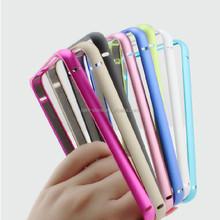 For iPhone 4 Aluminum Bumper Case, Metal Bumper Case for iPhone 4 4s, for iPhone 4 Aluminum Frame