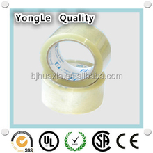 Acrylic Adhesive and Carton Sealing Use emi shielding tape
