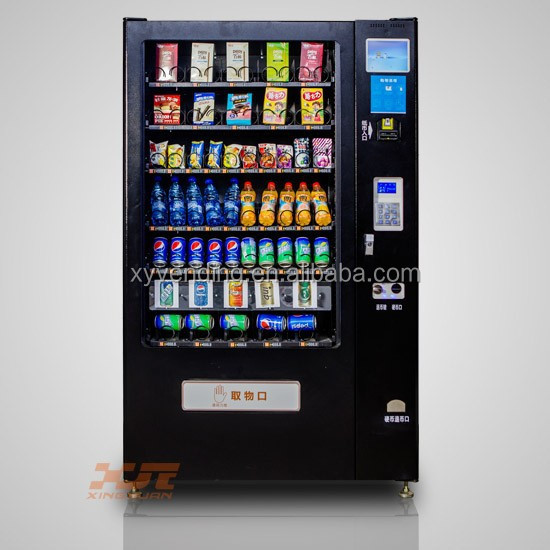 vending machine price