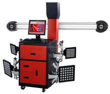 High quality wheel alignment e BC-G6 3d wheel balancing machine from beacon