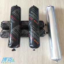 joint sealant polyurethane adhesive glue car windshield pu yangzhou 600ml