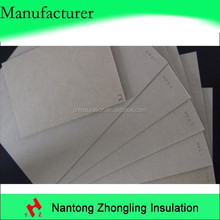 electrical insulating pressboard