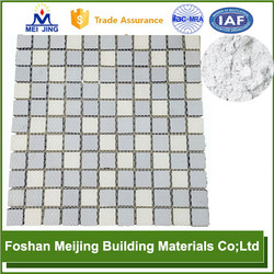high quality base white silicone coating for car for glass mosaics