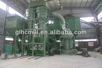 Heavy duty manganese ore dioxide and carbonate powder grinding machines