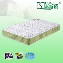 Luxury high density memory foam sleep well healthy mattress bed