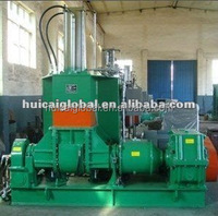 china supplier banbury rubber mixer/dispersion kneader machines for sale