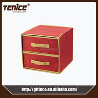 Tenice nonwoven fabric large under table drawer