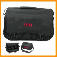 New Fashion Nylon Sling Camera bag DSLR Bag for Canon/Sony/Nikon Universal