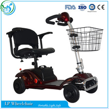 Mini Handicapped Electric Mobility Motor Scooter