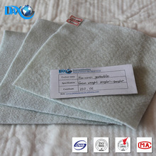 filt ration nonwoven geotextile for water erosion control