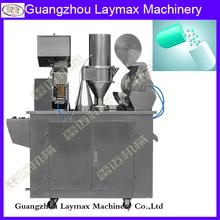 soft/hard gelatin capsule making machine