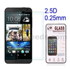 New Arrived 0.25mm 2.5 D Tempered Glass Screen Protector for HTC Desire 610