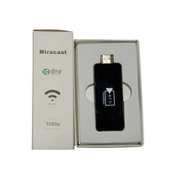 Miracast rockchip chromecast android smart tv dongle