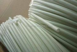 pe coated woven fabric laminated with aluminum foil and fiberglass