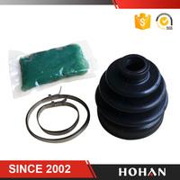 rubber cv boot kit dust boot kit for ford mazda