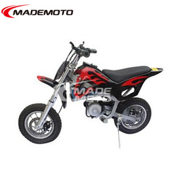 250W /350W Modern Dirt Bike for Kids, Mini Electric Dirt Bike