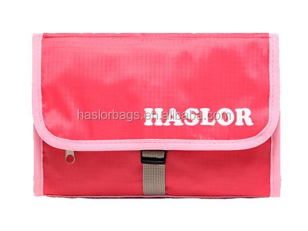 2016 Travel Folding Fashion Waterproof Cosmetic Bag