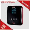 2014 New Arrival 4G Lte Original ZTE 3G Wireless Router
