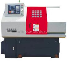 STL0650 Flat Bed of Swiss Type CNC Lathe