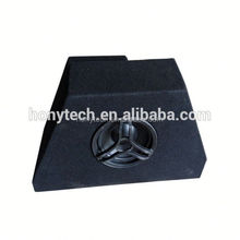 pro level 8 inch size subwoofer box fit For Golf 7