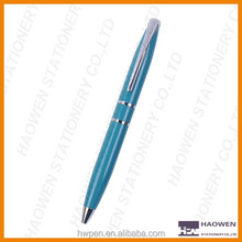 New promational metal ball pen