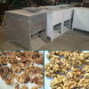 Low investment and consumption walnut peeler walnut huller walnut crusher