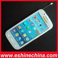 teléfono móvil con TV+WIFI+GPRS