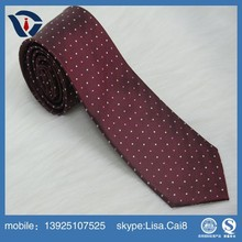New collection neck tie Cheap Fashion custom Silk neck tie