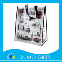 top quality eco-friendly laminated pp non woven bag