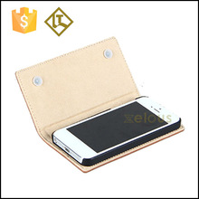 So nice!100% cow leather case ,mobile phone holder