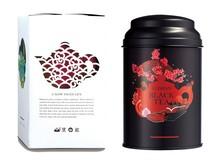 Alishan Black supplier Tea made in taiwan