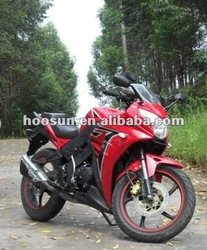 best selling city sport motor with 250cc Zongshen engine