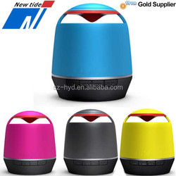 Support FM Radio TF card receive call bluetooth speakers subwoofer for phone laptop NT-BP0064