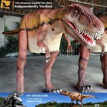 My-Dino adult walking inflatable dinosaur costume