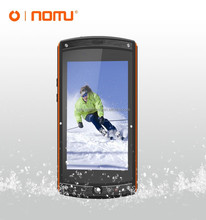 Fashion waterproof IP68 rugged mobile phone for business