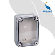 Saipwell CE China Supplier ABS Junction Box Waterproof ABS Electrical Enclosures Made in China ABS Box IP66