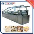 Lo más leído China alta eficiencia alta calidad de la galleta máquina de cono