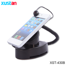 Xustan Anti-theft Wall Mounted Magnetic Anti-theft alarm holder for Mobile