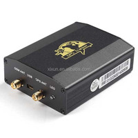 Original Xexun car pre gps tracker TK103-2 with vts tracking system
