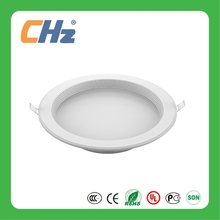 Nice led chips and driver 9W LED down light with high quality and CE certificate