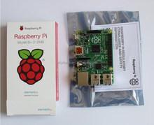 Raspberry Pi Model B + B Plus(UK version)