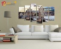 Beautiful Scenery Home Decoration Wall Painting