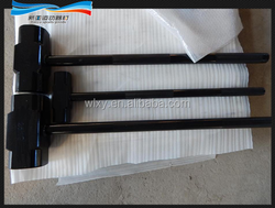 hammer strength gym equipment