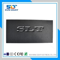SLT Hot sales products indoor led screen display p4 full color smd