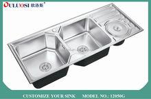 best grade silver pearl sand finish harga kran wastafel 12050G
